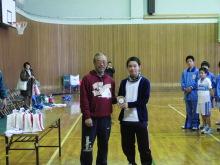 コーチのざわごと-優秀選手賞2