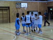コーチのざわごと-6年生
