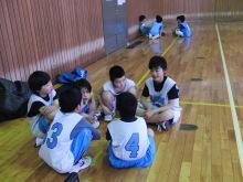 コーチのざわごと-kamatai110321-2