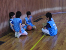 コーチのざわごと-kamatai110321-3