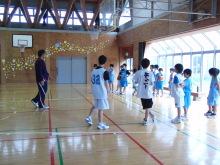 コーチのざわごと-onari110423