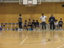 コーチのざわごと-vs Nakajima