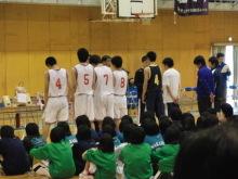 コーチのざわごと-表彰式