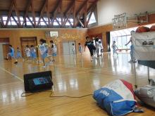 コーチのざわごと-onari110507