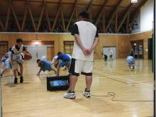 コーチのざわごと-onari110627
