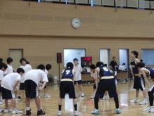 コーチのざわごと-Umeda vs Tsurumine
