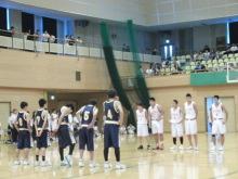 コーチのざわごと-m Umeda vs Nakajima