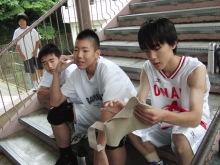 コーチのざわごと-K & T with N