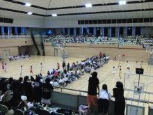 コーチのざわごと-Female Semi Final