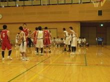 コーチのざわごと-Umeda vs Nakajima