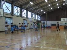 コーチのざわごと-gasshuku1