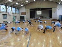 コーチのざわごと-gasshuku2