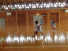 コーチのざわごと-onari110903-3