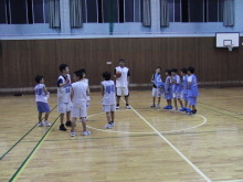 コーチのざわごと-kamatai110905