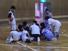 コーチのざわごと-kamatai111012-2