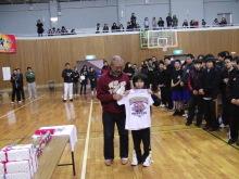 コーチのざわごと-antaka prize