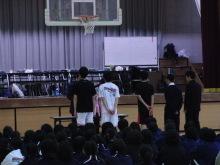 コーチのざわごと-hyosho
