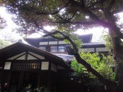 旧前田家本邸(和館)
