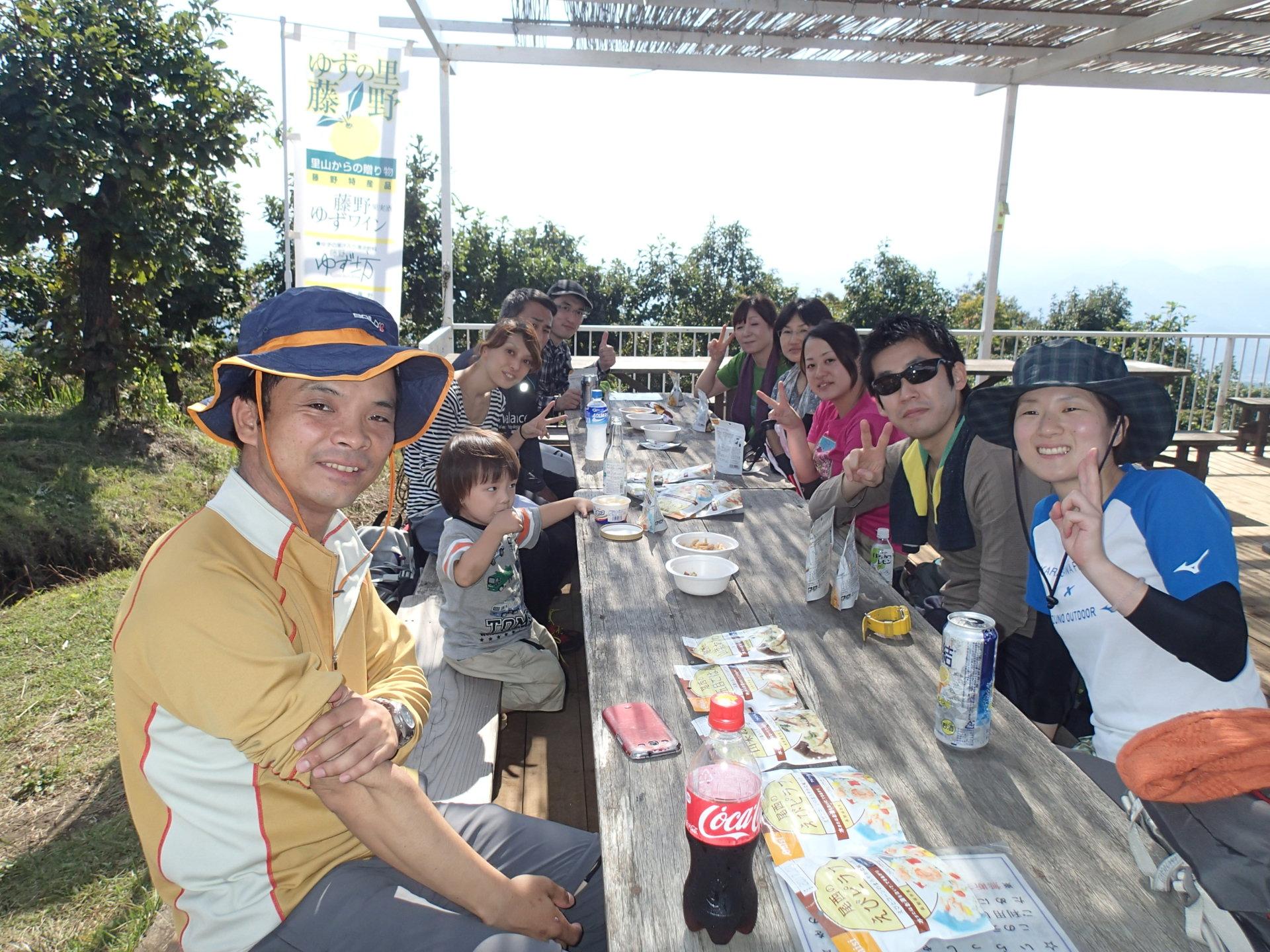 陣馬山宴2