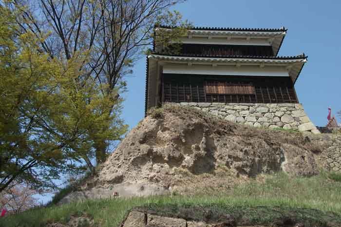 13-4-22-1西櫓上田城跡