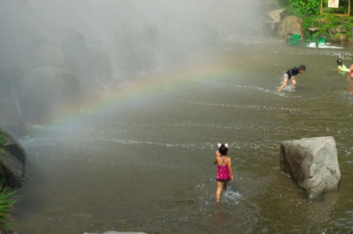 13-8-3-1 虹の池・四季の森
