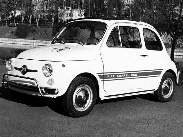 Abarth-Fiat 595 (1)