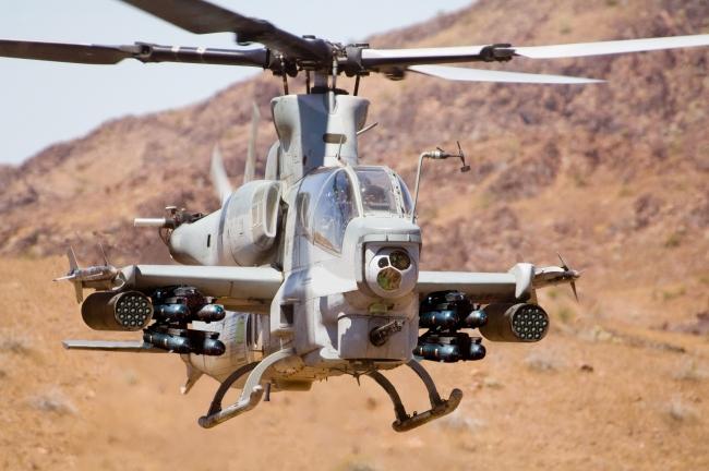 Bell AH-1Z Viper (2)