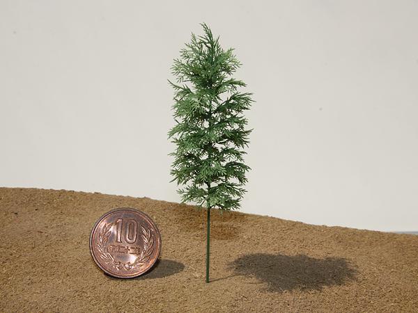 リアルツリー・緑の竹(80)3