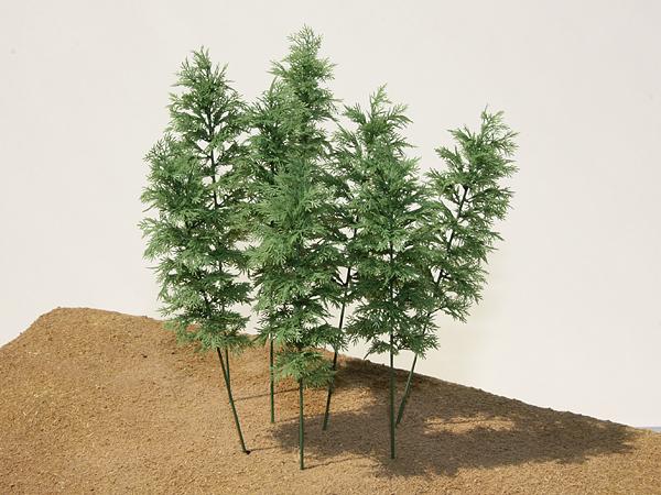 リアルツリー・緑の竹(80)2