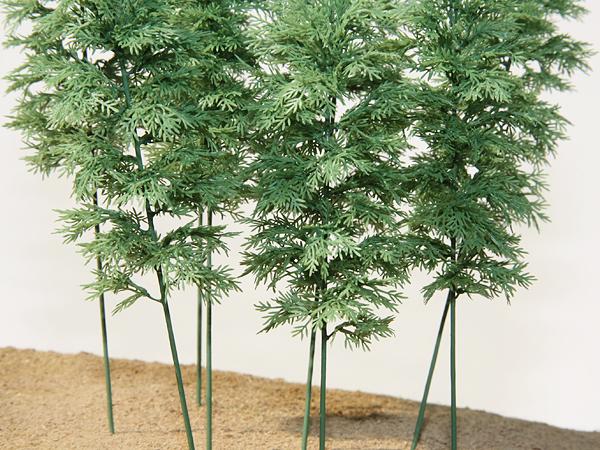 リアルツリー・緑の竹(80)1