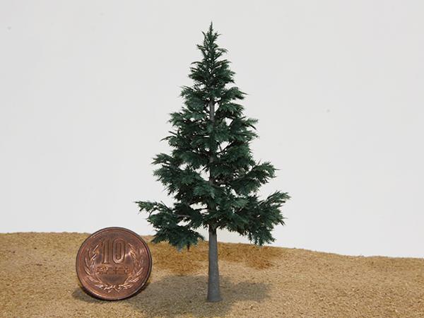 リアルツリー・深緑の針葉樹(80)2