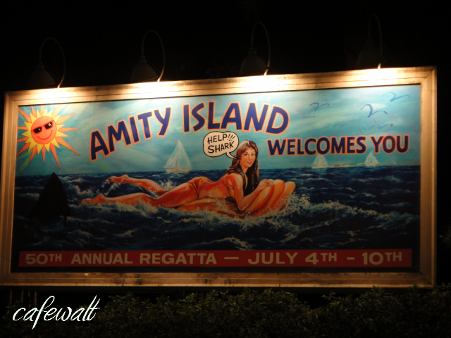 Amity Village 5