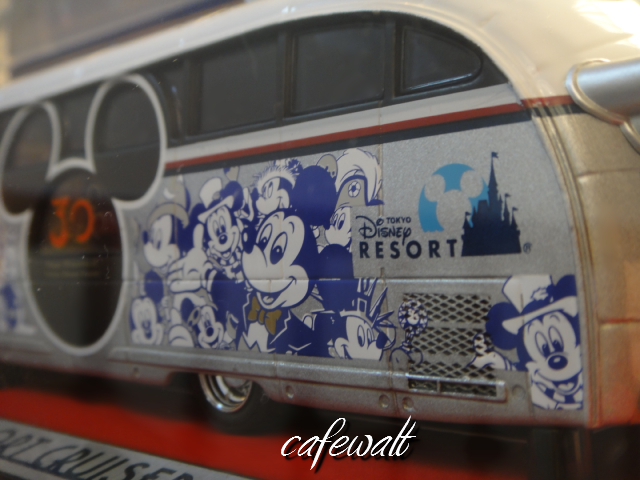 TDR 30th Resort Cruiser 6
