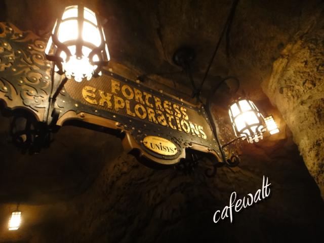 Fortress Explorations 1