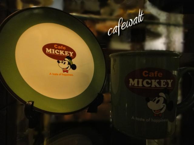 Cafe MICKEY 1