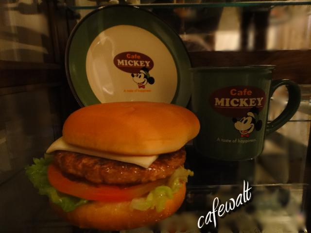 Cafe MICKEY 3