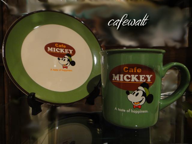 Cafe MICKEY 2
