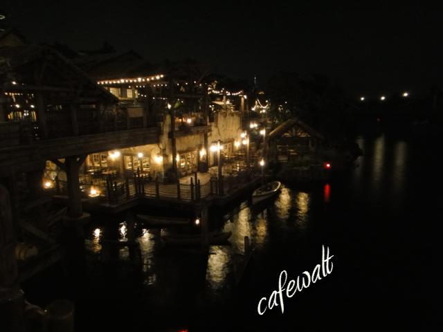 Lost River port 1