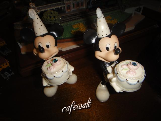 Mickeys Happy Birthday to you 2