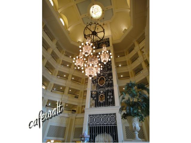 Tokyo Disneyland Hotel 3