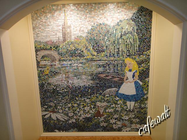 Tokyo Disneyland Hotel 4