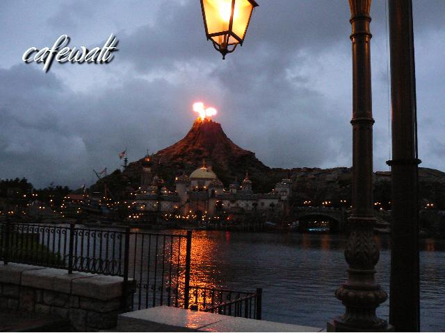 プロメテウス火山 7