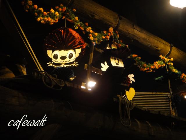 ロストリバーデルタ ハロウィーン 2013-9