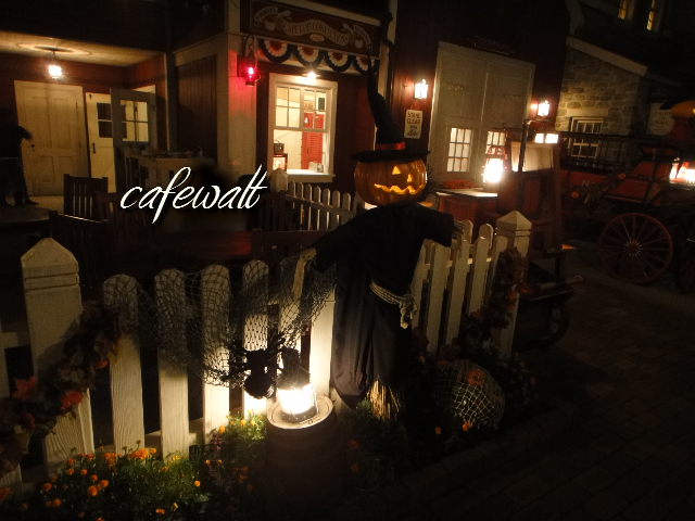 Cape Cod 2013 Halloween 3