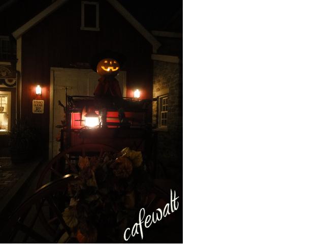 Cape Cod 2013 Halloween 4