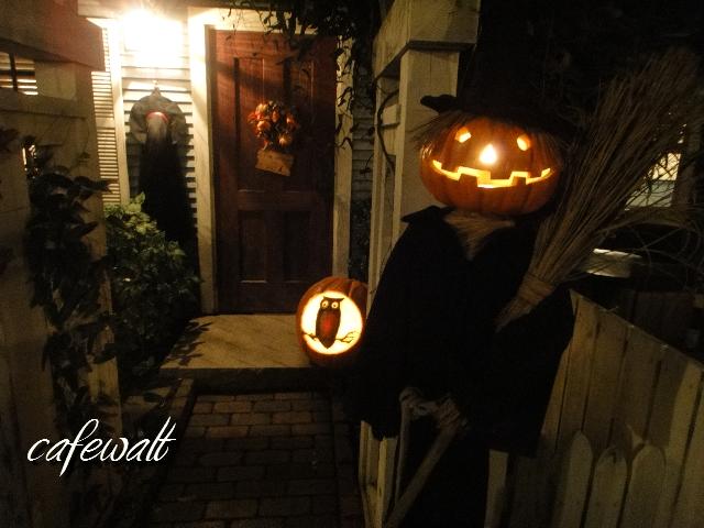 Cape Cod 2013 Halloween 8