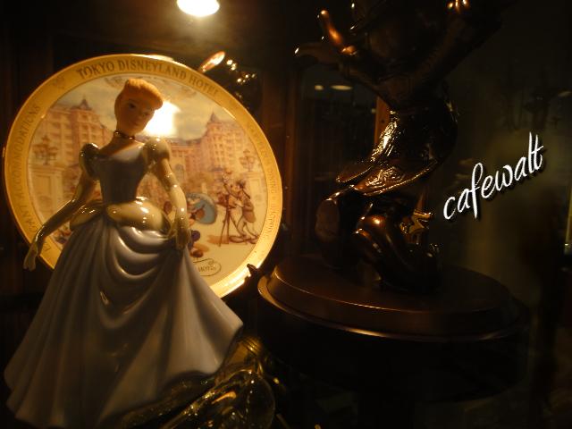 Cinderella & TDR 30th Ltd500 etc