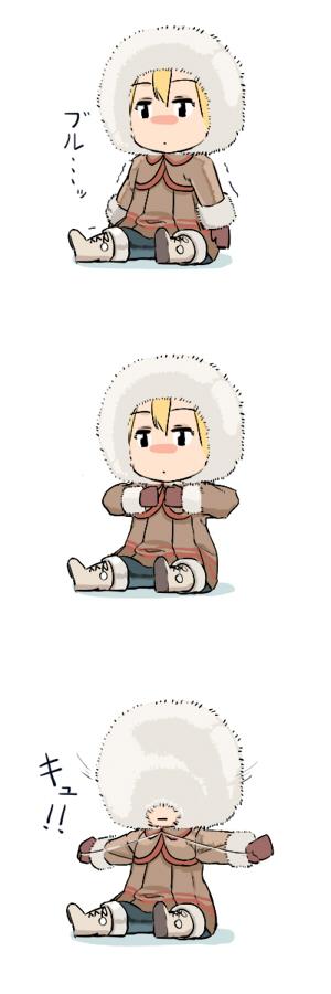 スノースーツ