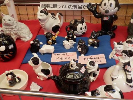瀬戸市猫まつり8