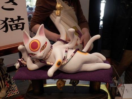 瀬戸市猫まつり12